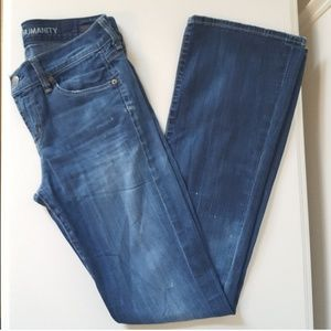 CITIZENS OF HUMANITY   Dita Flare Jeans   Sz 27